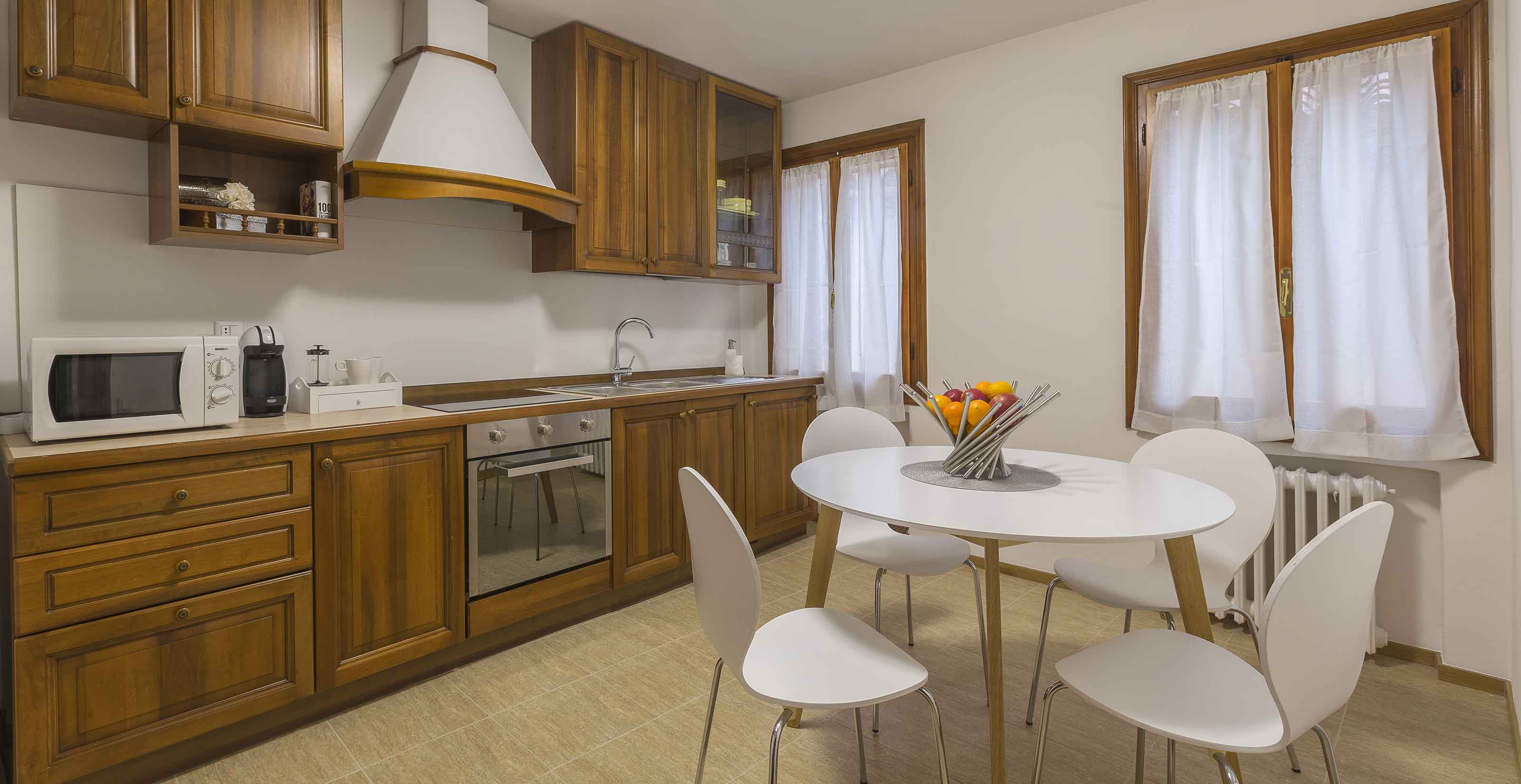 Benedetto Marcello - Vacation Rentals Apartments