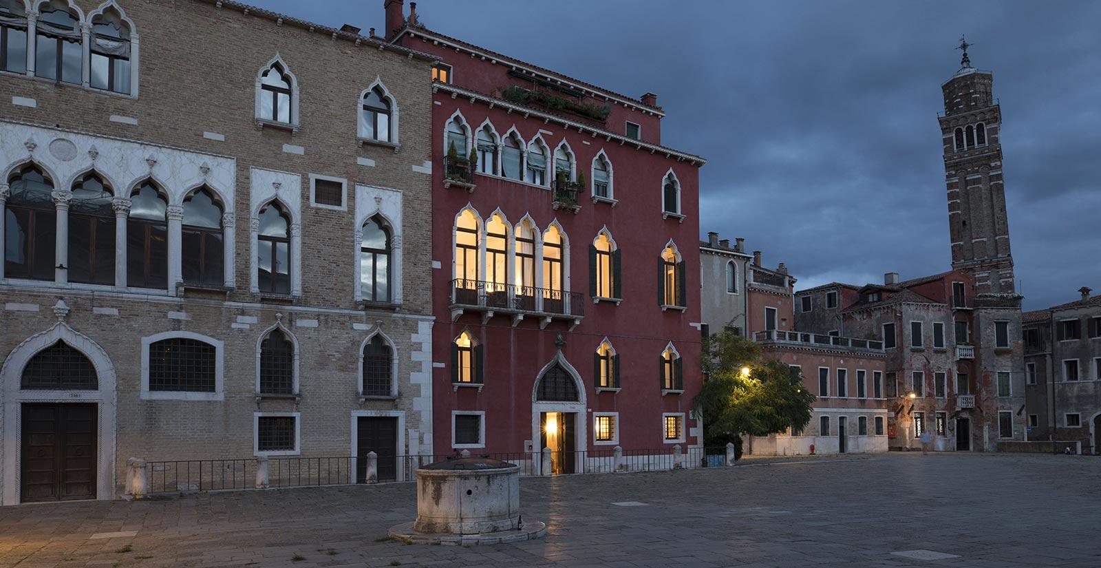 Palazzo Paruta