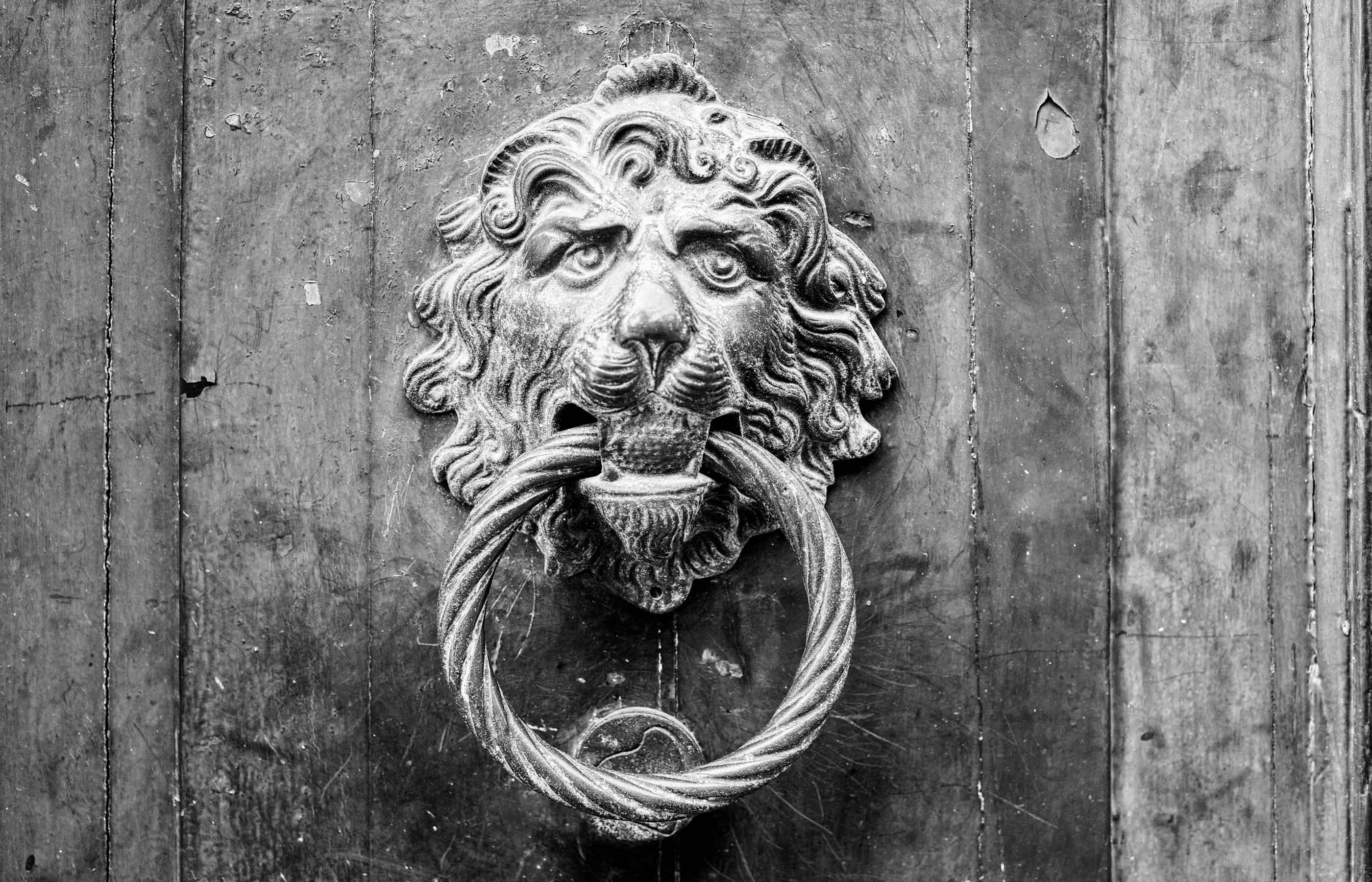Annullamento della prenotazione - Palazzo Paruta