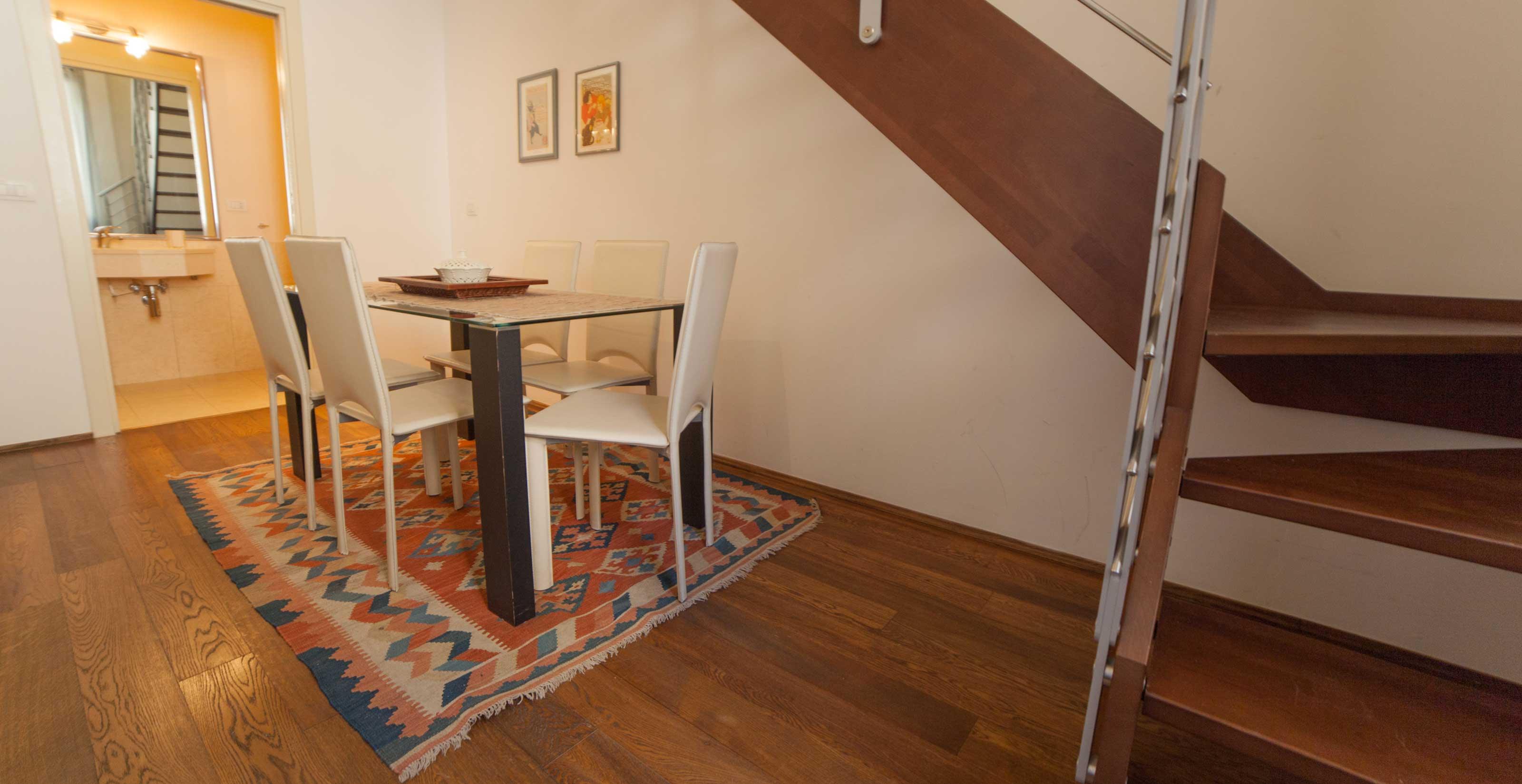 Raffaello - Vacation Rentals Apartments