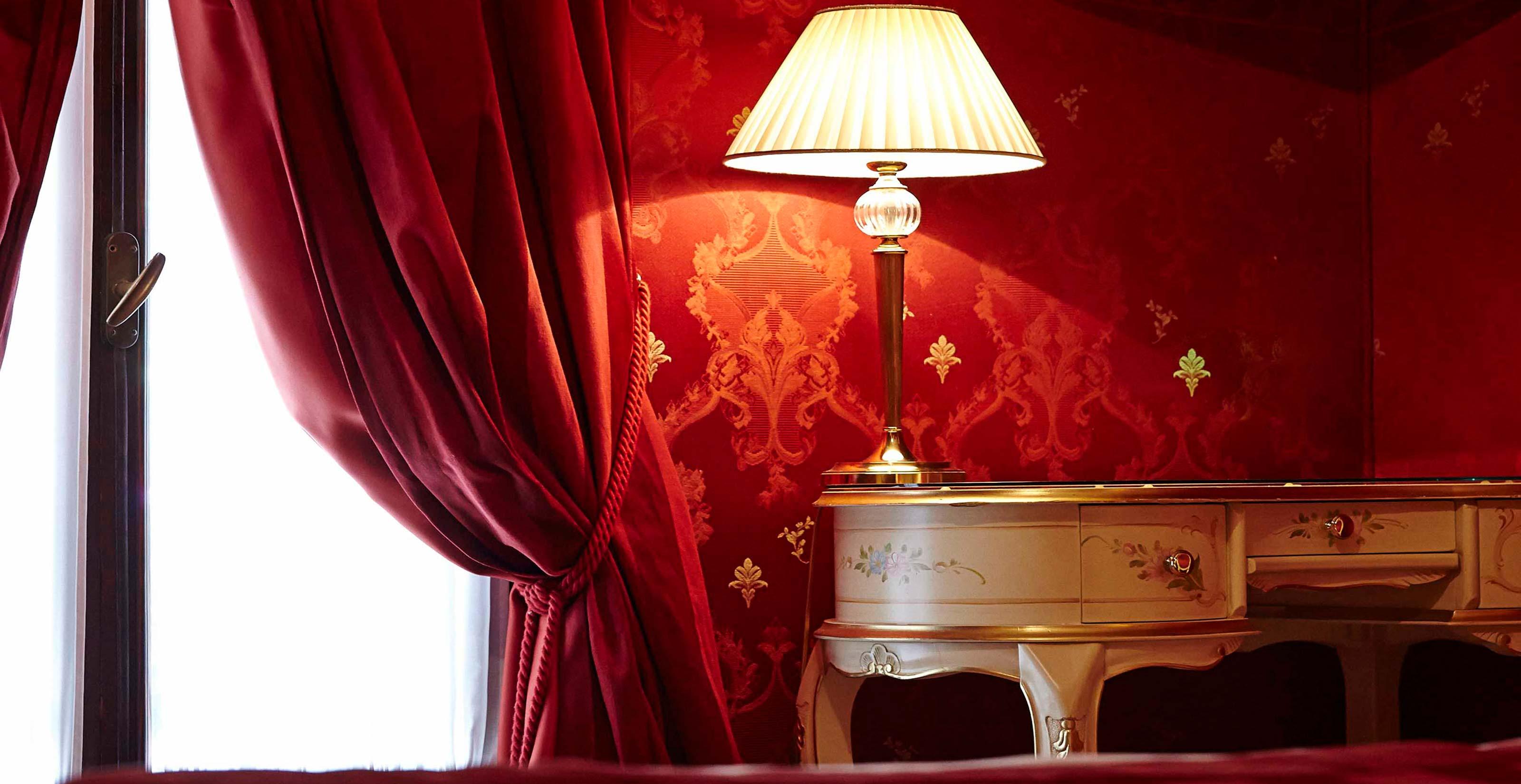 Standard Room - Hotel Palazzo Paruta