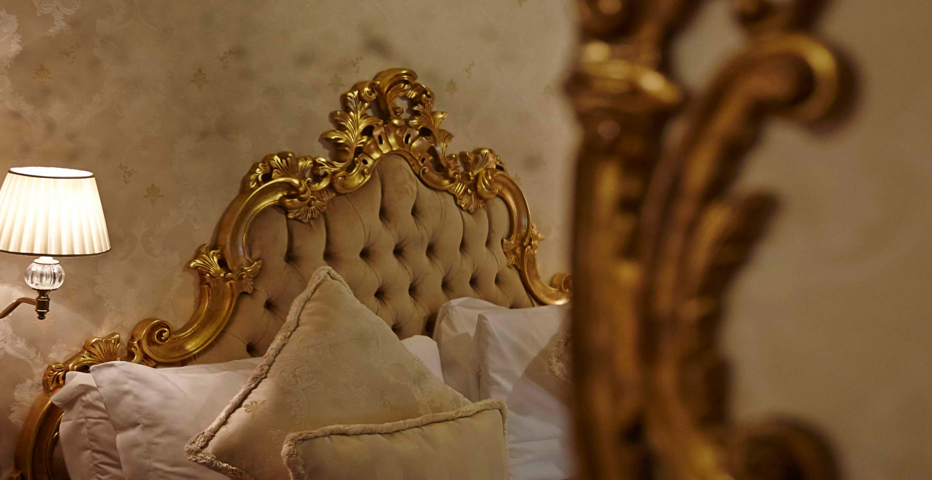 Superior Room - Hotel Palazzo Paruta